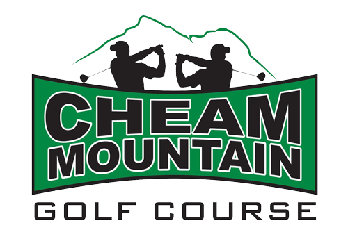 Cheam Mountain Golf